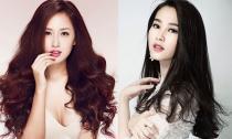 Đi tìm những cái đẹp nhất trên cơ thể hoa hậu Việt