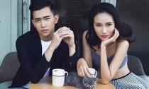 Trang Khiếu, Võ Cảnh mặn nồng như cặp tình nhân