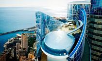 Ngắm 5 siêu căn hộ áp mái 'một bước lên mây' ngoạn mục nhất thế giới