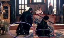 Phì cười trước lỗi phim 'Cẩm Tú Duyên' của Huỳnh Hiểu Minh (P2)