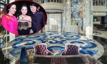Bên trong khách sạn 6 sao nhà vợ Thanh Bùi được báo Mỹ ca ngợi