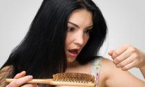 Những bí quyết để khắc phục rụng tóc sau sinh