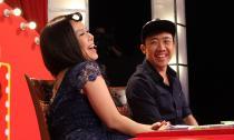 Trấn Thành - Việt Hương 'mất' 40 triệu vẫn cười tít mắt