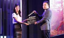 Victor Vũ làm phim về sắc màu