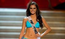 Hoa hậu hoàn vũ Janine sẽ xuất hiện tại show La Vie En Rose của Đỗ Mạnh Cường