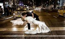 Những bộ ảnh cưới 'siêu' lãng mạn của giới trẻ trên thế giới