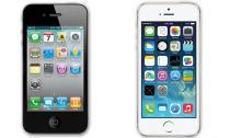 Chấm điểm 10 mẫu iPhone tự cổ chí kim của Apple