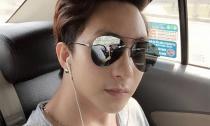Hot boy Bê Trần khiến fan bất ngờ với gương mặt lạ