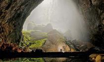 Hang động ở Việt Nam lọt top 15 thiên đường có thật