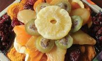 Mối nguy hại khi ăn quá nhiều trái cây sấy khô