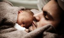 Những điều tuyệt vời chỉ khi làm cha bạn mới hiểu