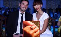 Hà Anh tâm sự đầy xúc động về 'hậu đính hôn'