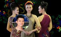 NTK Thuận Việt giới thiệu bộ sưu tập áo dài Hổ tại Mỹ