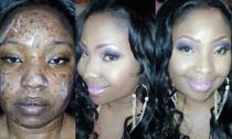 Những bức ảnh chứng minh phụ nữ không thể sống thiếu trang điểm