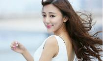 Hút hồn với nhan sắc của nữ sinh đẹp nhất Trung Quốc