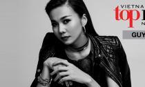 Thanh Hằng tiếp tục trở thành Host của Vietnam's Next Top Model 2015