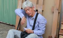 Ca sĩ Minh Thuận bất ngờ đi ăn xin
