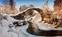 Những cây cầu huyền ảo nhất hành tinh