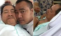 Hiếu Hiền buồn vì bố phải nhập viện