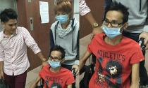 Ca sĩ Thái Lan Viên đã được xuất viện