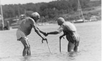 Những hình ảnh chứng minh tình yêu luôn 'trẻ mãi không già'