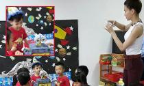 Hà Hồ đón sinh nhật sớm cùng con ở lớp sau bão scandal