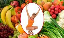 Giảm cân thần tốc 8 kg trong 7 ngày chỉ bằng ăn uống
