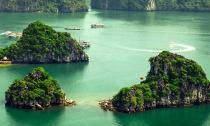 Việt Nam có 2 địa danh lọt top kỳ quan thiên nhiên thế giới