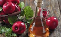 Thực phẩm thường ngày chữa nghẹt mũi hiệu quả
