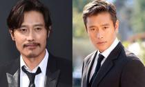 Lee Byung Hun già nua và xuống sắc với râu ria lởm chởm