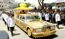 Tiết lộ người đàn ông sở hữu 7000 siêu xe giàu nhất thế giới