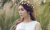 Diễn viên Yan My đẹp như 'Nữ thần của núi rừng'