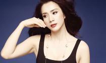 Diễn viên Anna Nguyễn khoe da trắng dáng chuẩn trong trang phục nữ tính