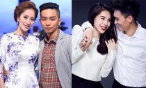 Những cặp sao Việt khiến dư luận thay đổi cách nhìn
