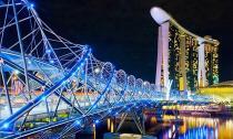 Những cây cầu đẹp đến 'nghẹt thở' trên thế giới