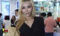 Nữ DJ nóng bỏng nhất Malaysia vừa đến Việt Nam