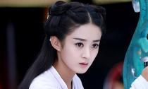 Triệu Lệ Dĩnh hóa Hoa Thiên Cốt đẹp tựa tiên nữ