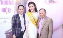 PGS. TS Huỳnh Văn Sơn: 'Tôi tìm thấy đôi mắt ngọc ở Á hậu Việt Nam Nguyễn Trần Huyền My'