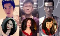 'Điểm danh' em trai hot boy của mỹ nhân Việt