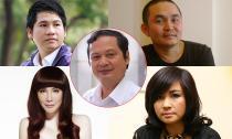 Sao Việt đau buồn trước sự ra đi của nhạc sĩ An Thuyên