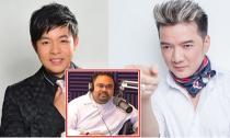 Chồng Thu Phương khuyên Mr Đàm, Quang Lê: 'Đừng biến cả 3 thành 3 cậu bán kẹo kéo'