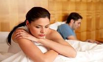 Tôi đã ngoại tình vì chồng 'trơ như khúc gỗ'
