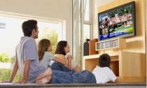 Cách tiết kiệm điện hiệu quả nhất khi sử dụng tivi