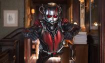 'Người kiến' - Bom tấn thứ 12 của Marvel đứng đầu phòng vé