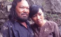 Phương Thanh 'người mẹ điên' trong phim 'Tiên nữ không kiêng cữ'