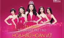 5 lý do bạn cần đăng ký ứng tuyển Hoa hậu hoàn vũ Việt Nam 2015