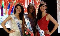 Cô gái Việt trở thành Á hậu Khiếm thính Thế giới 2015