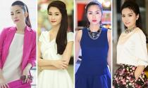 Những sao Việt nói không với thời trang quần cũn cỡn