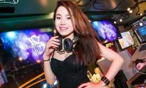 DJ Pon S: 'Được sống với niềm đam mê là điều quan trọng'
