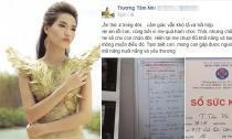 Nữ ca sĩ Việt vô tư khoe 'chiến tích' phá thai 4 lần